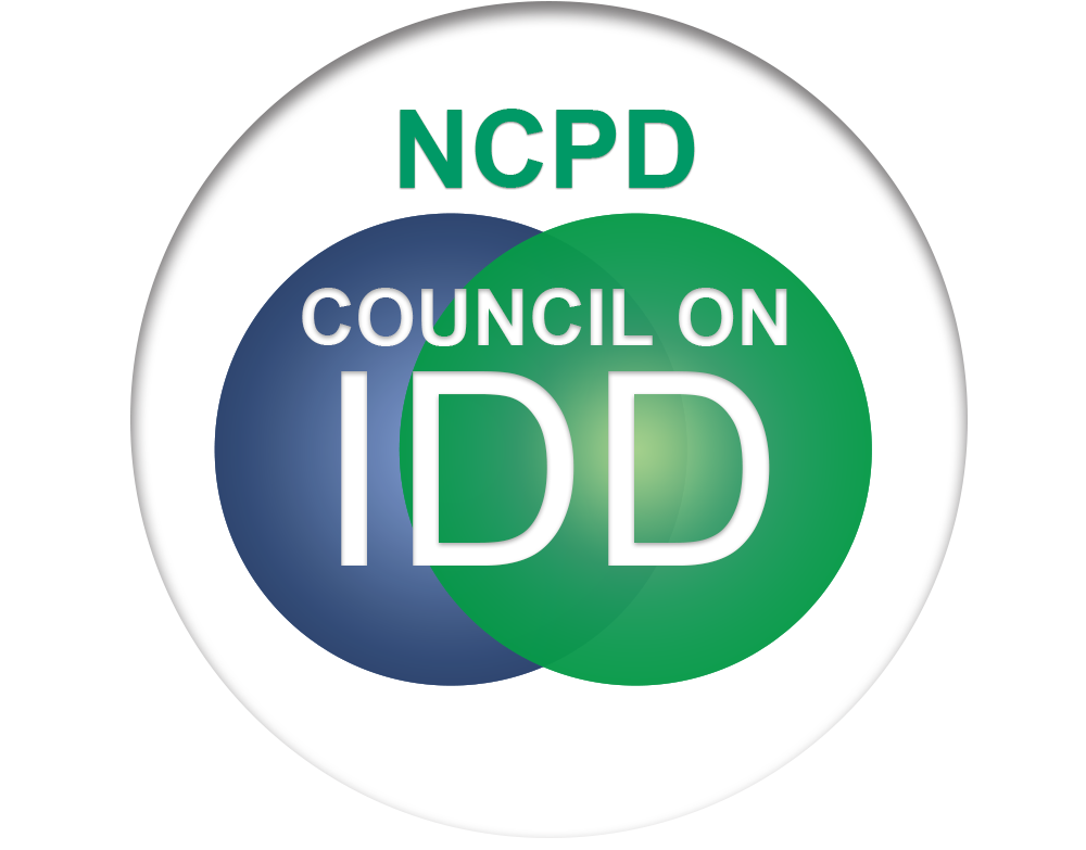 NCPD Council on IDD.