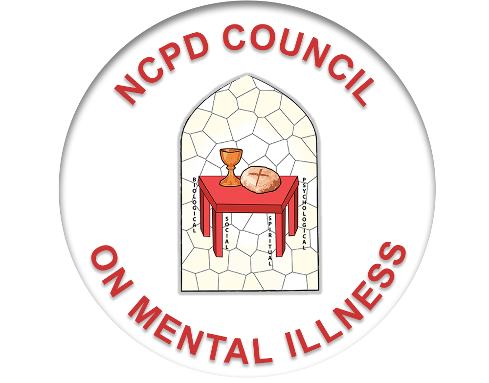 NCPD Council on Mental Illness.