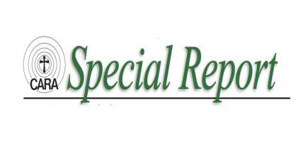CARA Special Report Logo