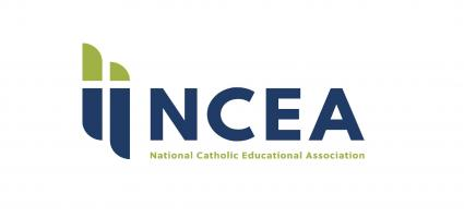 National Catholic Education Association logo