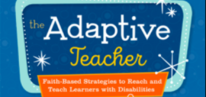 The Adaptive Teacher