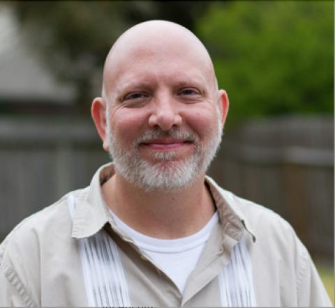 Dr. Ken Buckle