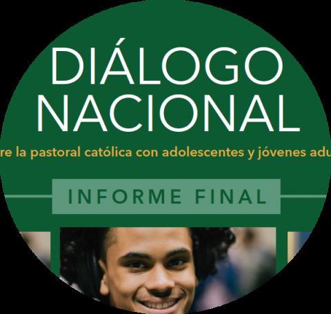 Dialogo Nacional Logo