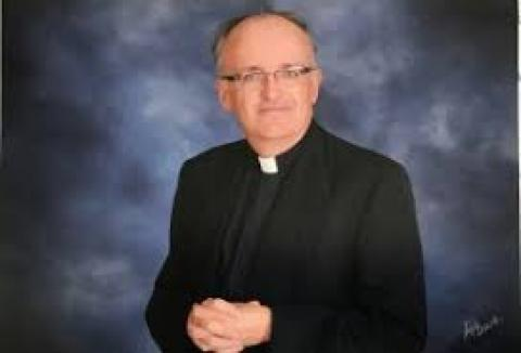 Father Mark Nolette