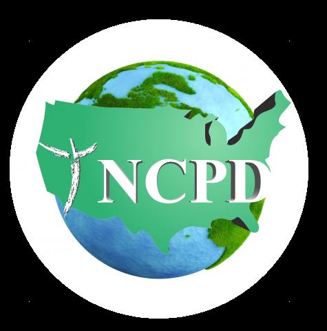 NCPD Logo