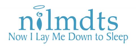 Now I Lay Me Down To Sleep logo
