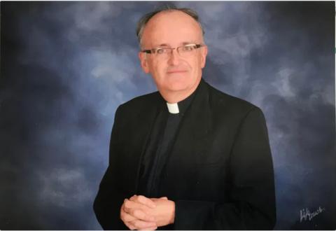 Fr. Mark Nollete