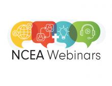 NCEA Webinars
