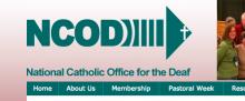 NCOD logo