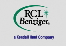 RCL Benziger Logo