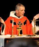 Abbot James Wiseman, OSB