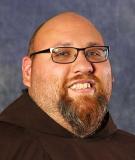 Fr. Fred Cabras, OFM