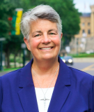 Sr. Kathleen Schipani, IHM