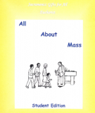 All About Mass booklet